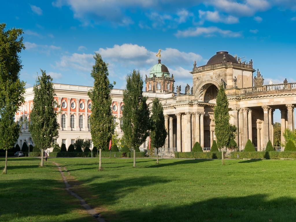 Uni Potsdam Stundenplan Jura